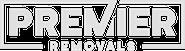 Premier Removals Footer Logo
